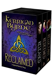 Reclaimed (A Highland Historical Trilogy) (The MacKay Banshees 1-3)