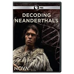Nova: Decoding Neanderthals