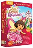 Dora Crystal Kingdom (Mac)