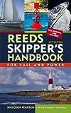 Reeds Skippers Handbook (Reed's Skipper's Handbook)
