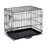 Home On-The-Go Single Door Dog Crate E431, X-Small