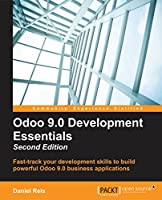 Odoo 10 Development Essentials Front Cover