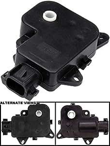 Apdty 715112 hvac ac heater air blend door for Jeep grand cherokee blend door actuator motor