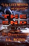 The End The Book: The Disappearance