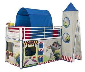toy story tente pour lit mezzanine cuisine maison. Black Bedroom Furniture Sets. Home Design Ideas