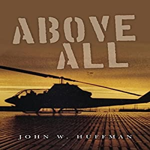 Above All Audiobook