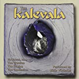 img - for Kalevala, Runos 1-3 book / textbook / text book