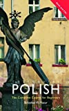 Colloquial Polish (Colloquial Series)