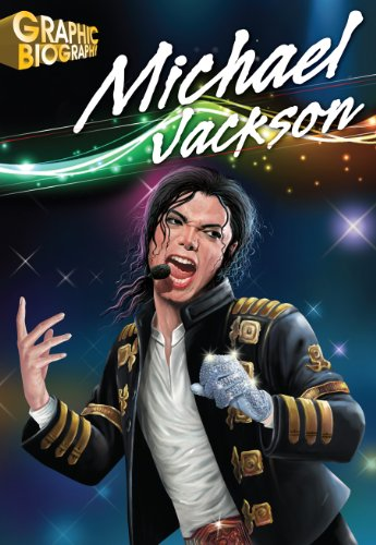 Sale alerts for Saddleback Educational Publishing Michael Jackson - Covvet