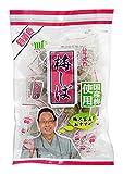 村岡食品 梅しば(無着色) 130g×10袋