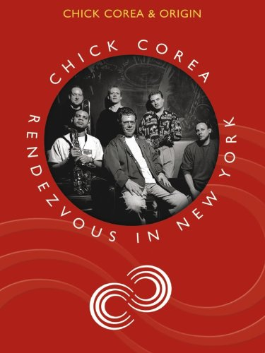 Chick Corea and Origin