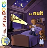 echange, troc Stéphanie Ledu, Robert Barborini - La nuit