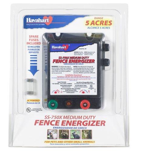 Decorative Fences Fi Shock Ss 750x Ac Powered Medium Duty