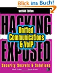 Hacking Exposed: Unified Communicatio...
