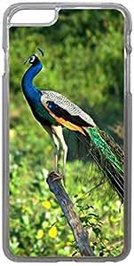 FCS Printed 2D Designer Hard Back Case For Apple iPhone 6 Plus (5.5-Inch) -20828