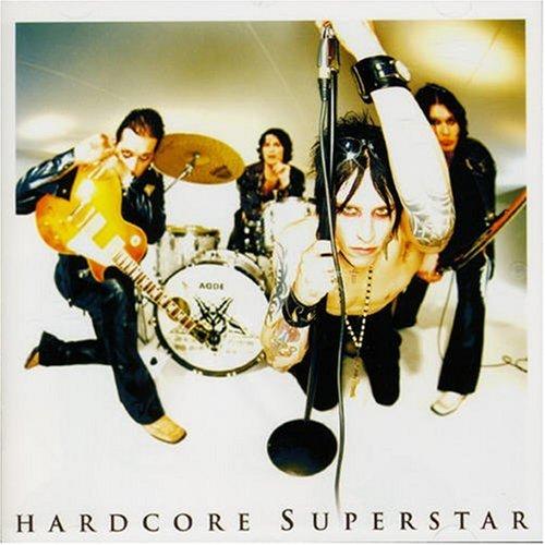 Hardcore Superstar - Wimpy Sister Lyrics - Zortam Music