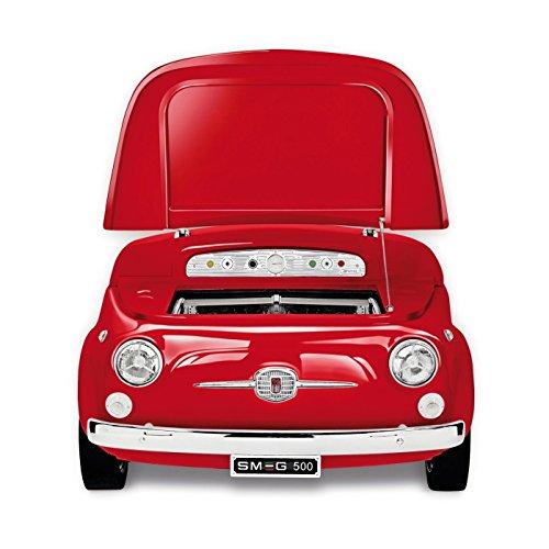 SMEG-Fiat-500-Minibar-Khltruhe