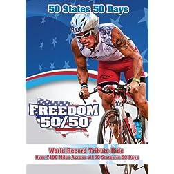 Freedom 50/50