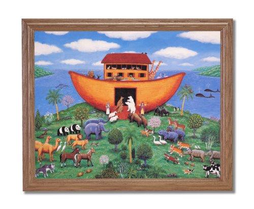 Noah Ark Picture front-551782