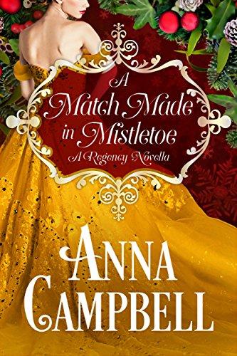a-match-made-in-mistletoe-a-regency-novella-english-edition