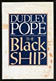 The Black Ship (0436377535) by Pope, Dudley
