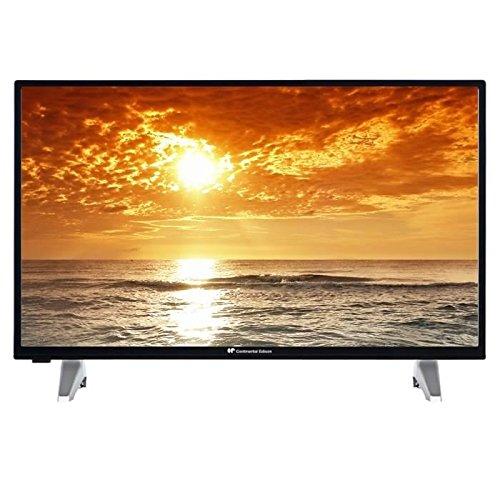 "Continental Edison LED HD TV 320716b380cm (31.5"")"
