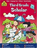 img - for Third Grade Scholar book / textbook / text book
