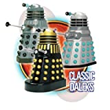 "Character Options, Dr Who, 5"" Classic dalek Collectors set (5yrs+)by Character Options"