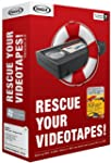 Magix Rescue Your Videotapes 2.0 (PC CD)