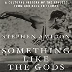 Something like the Gods: A Cultural History of the Athlete from Achilles to LeBron | Stephen Amidon