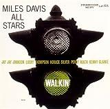 Walkin' (Shm-CD)