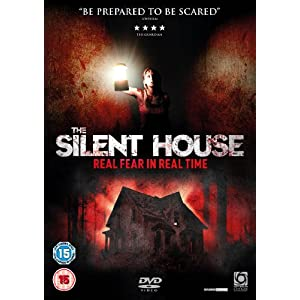 Post Thumbnail of The Silent House