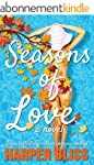 Seasons of Love: A Lesbian Romance No...