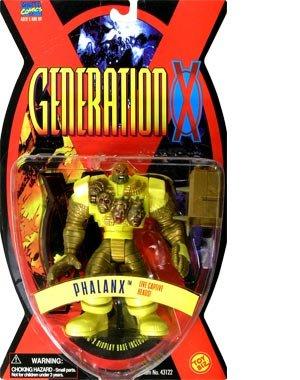 X-Men: Generation X Phalanx Action Figure - 1