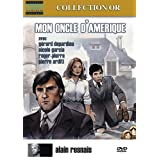Mon Oncle D'Amerique (Bilingual)by G�rard Depardieu