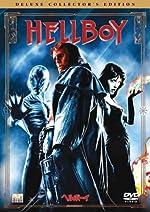 ヘルボーイ [DVD]