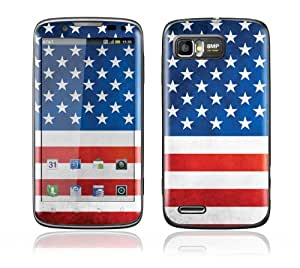 Matching Wallpaper - Flag of United States: Cell Phones & Accessories
