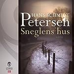 Sneglens hus (Mathiesen og Müller 1)   Hans Schmidt Petersen