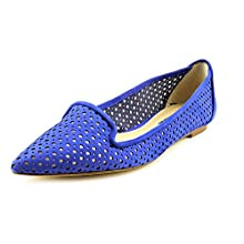 INC International Concepts Corey Womens Leather Flats Shoes