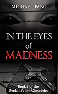In The Eyes Of Madness by Michael Pang ebook deal