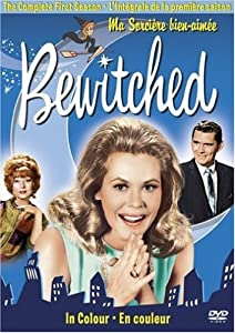 Bewitched: Season One from Sony Pictures Home Entertainment