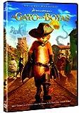 El Gato Con Botas [DVD]
