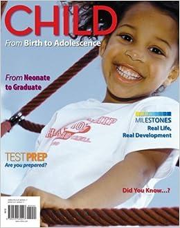 Amazon.com: Child M-Series (9780078035517): Gabriela Martorell: Books