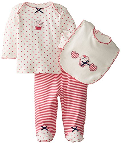 Baby Outfits For Girls front-290590