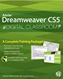 Dreamweaver CS5 Digital Classroom