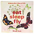 Eat Sleep Fly Book