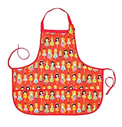 Sugarbooger Kiddie Apron, Princess