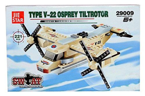 Planet of Toys V 22