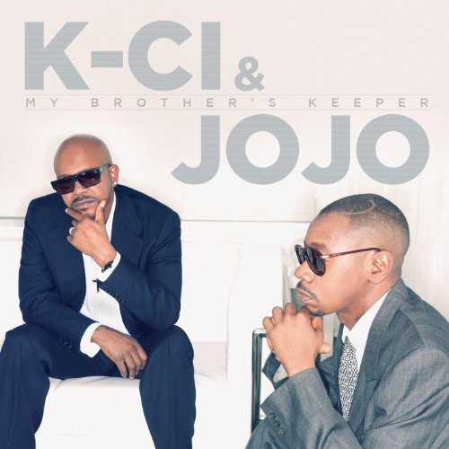 K-Ci And JoJo-My Brothers Keeper-CD-FLAC-2013-PERFECT Download