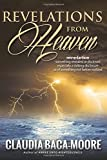 img - for Revelations from Heaven: Heavenly Things Revealed book / textbook / text book